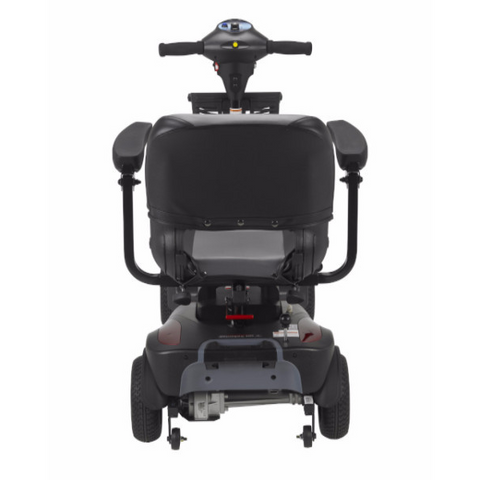 Phoenix Heavy Duty Power Scooter 4 Wheel
