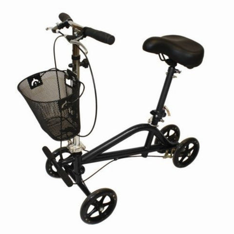 Roscoe Medical  Gemini Knee Scooter - CSA Medical Supply