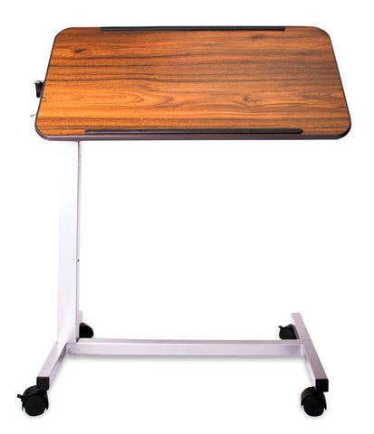 Mobb-Tilt-Top Overbed Table: MHFTAB