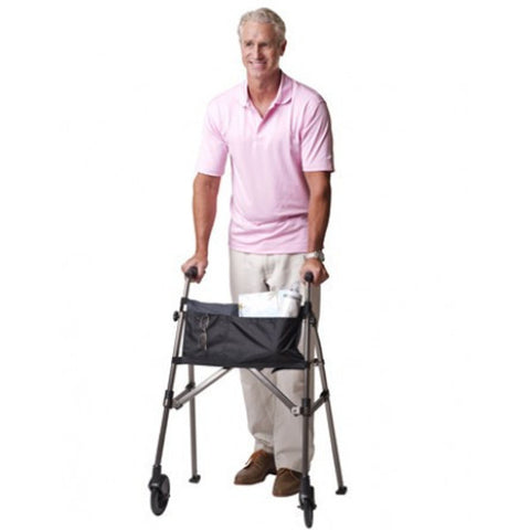 EZ Fold-N-Go Walker - CSA Medical Supply