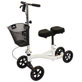 Roscoe Medical Steerable Knee Scooter