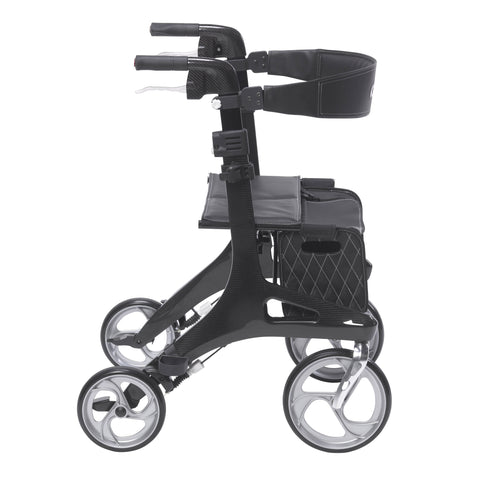 Nitro Elite CF Luxury Rollator