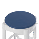 Bathroom Safety Swivel Seat Shower Stool