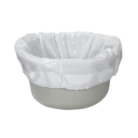 Drive Medical Commode Pail Liner Pack of 12