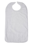 Lifestyle Terry Towel Bib