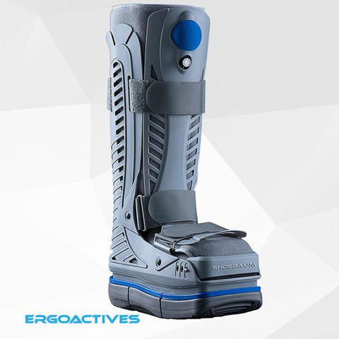 Shoebaum Air Cam Walking  Boot - CSA Medical Supply
