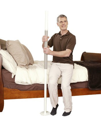 Stander Security Pole