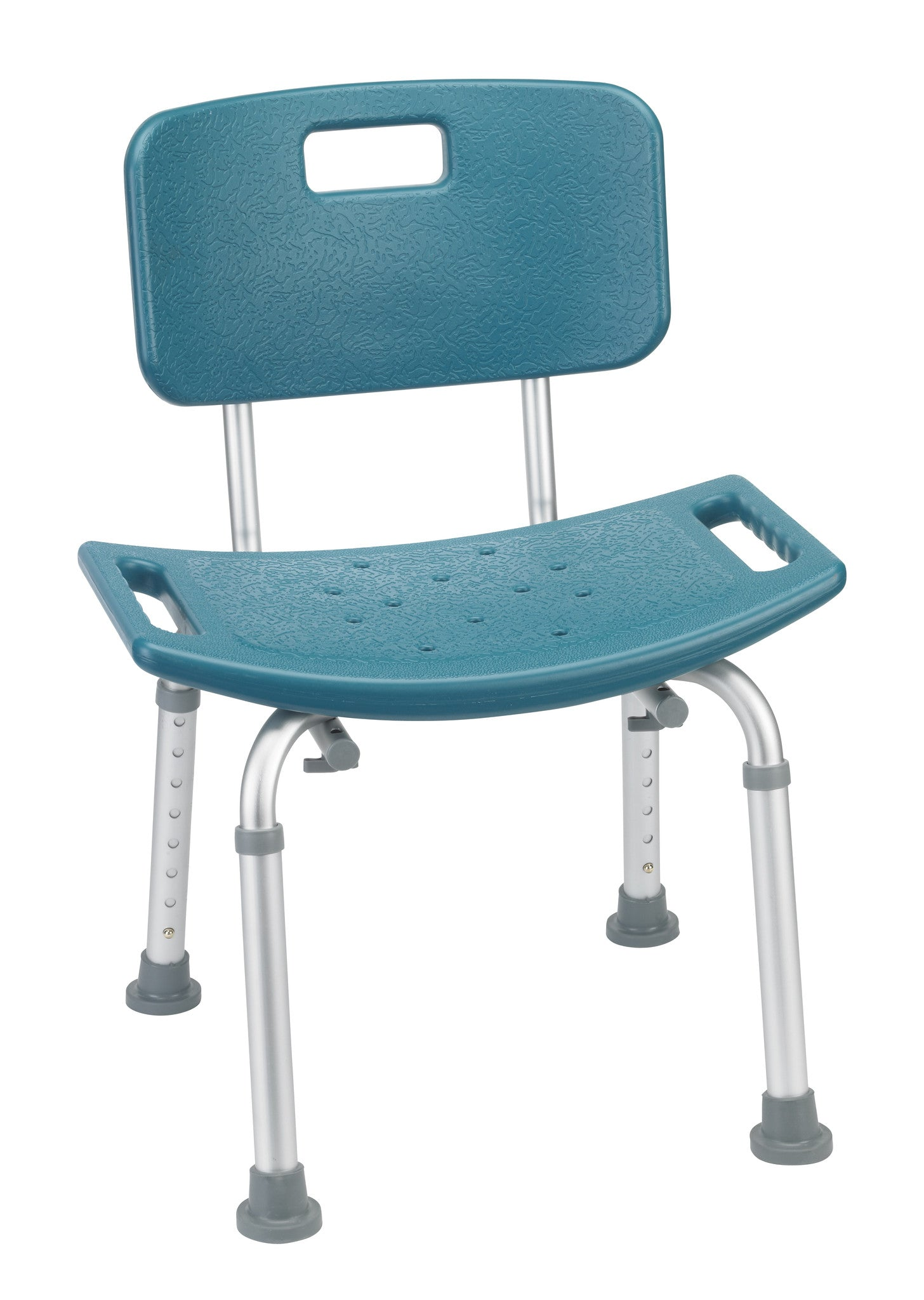 Drive Medical Shower Tub Bench Chair with Back | CSA Medical Supply