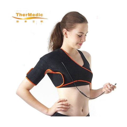TherMedic 3 in 1 Pro-Wrap Shoulder Brace - CSA Medical Supply