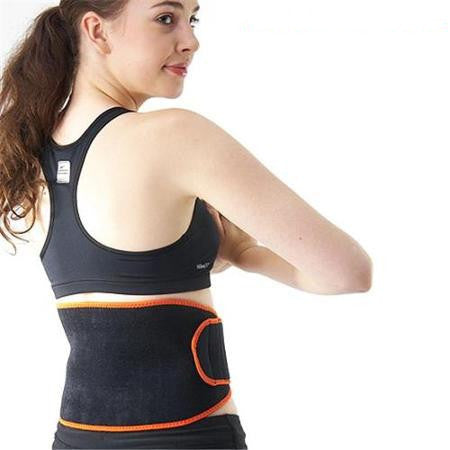 TherMedic 3 in 1 Pro-Wrap Lower Back Brace