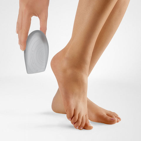Bauerfeind ViscoHeel K Heel Cushion