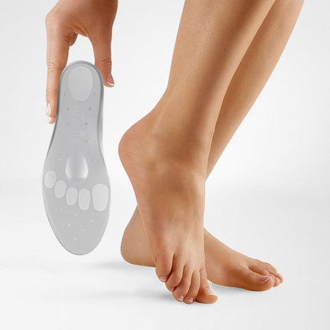Bauerfeind ViscoPed Foot Orthoses