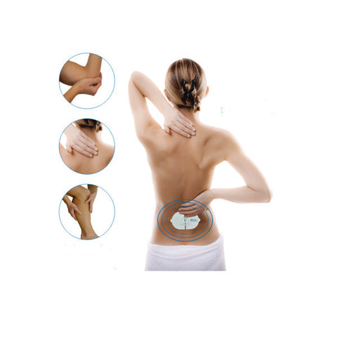 Viverity Wireless Pain Relieving TENS  Unit