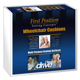Drive Medical Balanced Aire Adjustable Cushion
