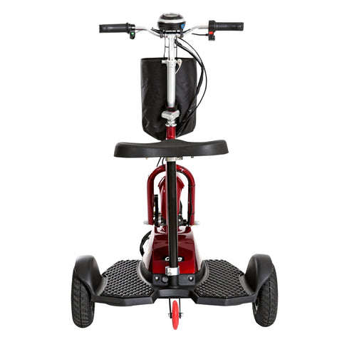 Drive Medical ZooMe Three Wheel Power Scooter