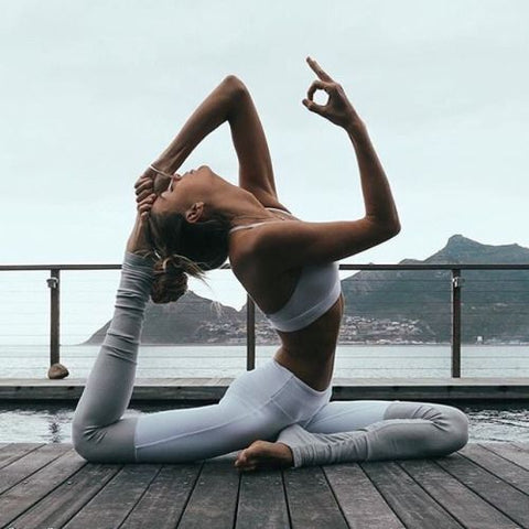 Scent Marketing and Yoga
