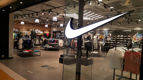 Scent Marketing Nike