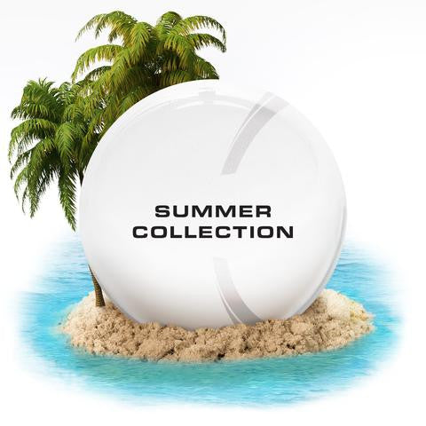 The Summer Collection by Aroma360