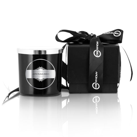 Aroma360 Candle Collection