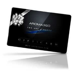 Aroma360 Gift Card