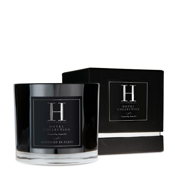 Midnight in Paris Candle