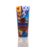 "16"" Romero Britto® Candle   ""All That Jazz"""