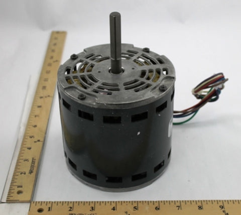3 Speed 120V Motor Assembly for CA111 Media Air Cleaner