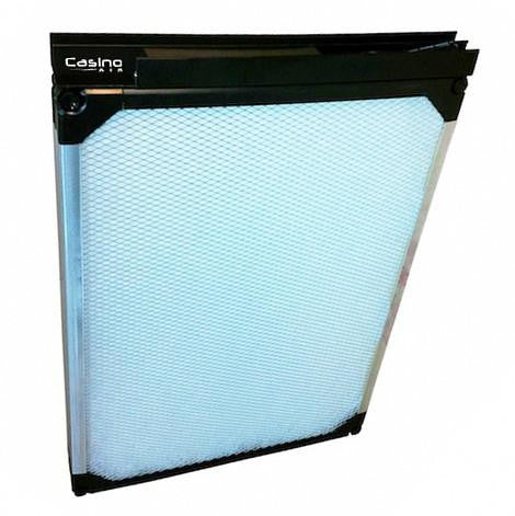 CA7000 Electronic Air Filter
