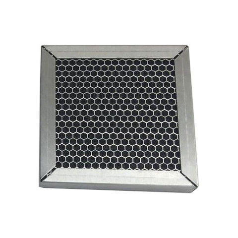 Enhanced Multi-Media Air Filter