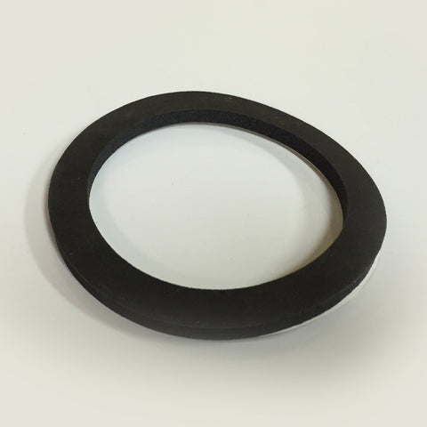 Gasket-Glass to Blower/Plenum