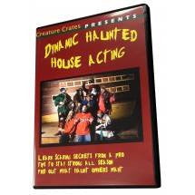 Dynamic Haunted House Acting