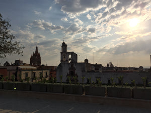 On the Move: San Miguel de Allende