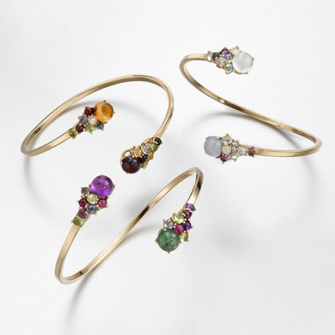 Dagny Stacking Bangle