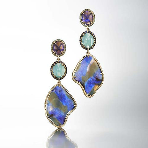 Opalia Earrings