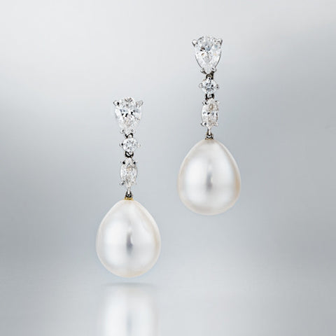 Classico Earrings