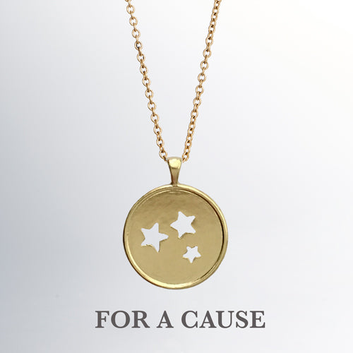 Jewelry for a Cause by Daria