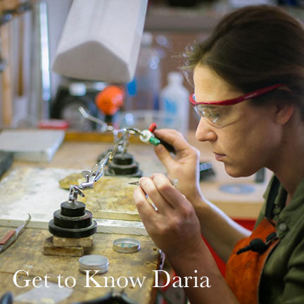Get to Know Daria