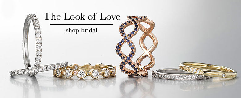 The Look Of Love, shop Bridal