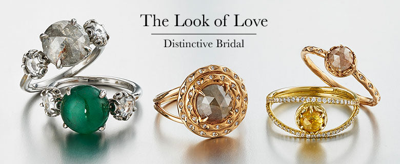 Look of Love, Distinctive Bridal