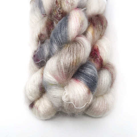 charmed| mohair lace