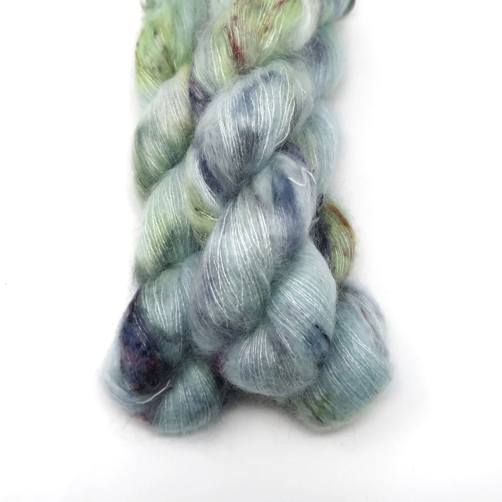 monet | mohair lace