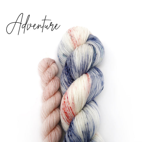 adventure sock set