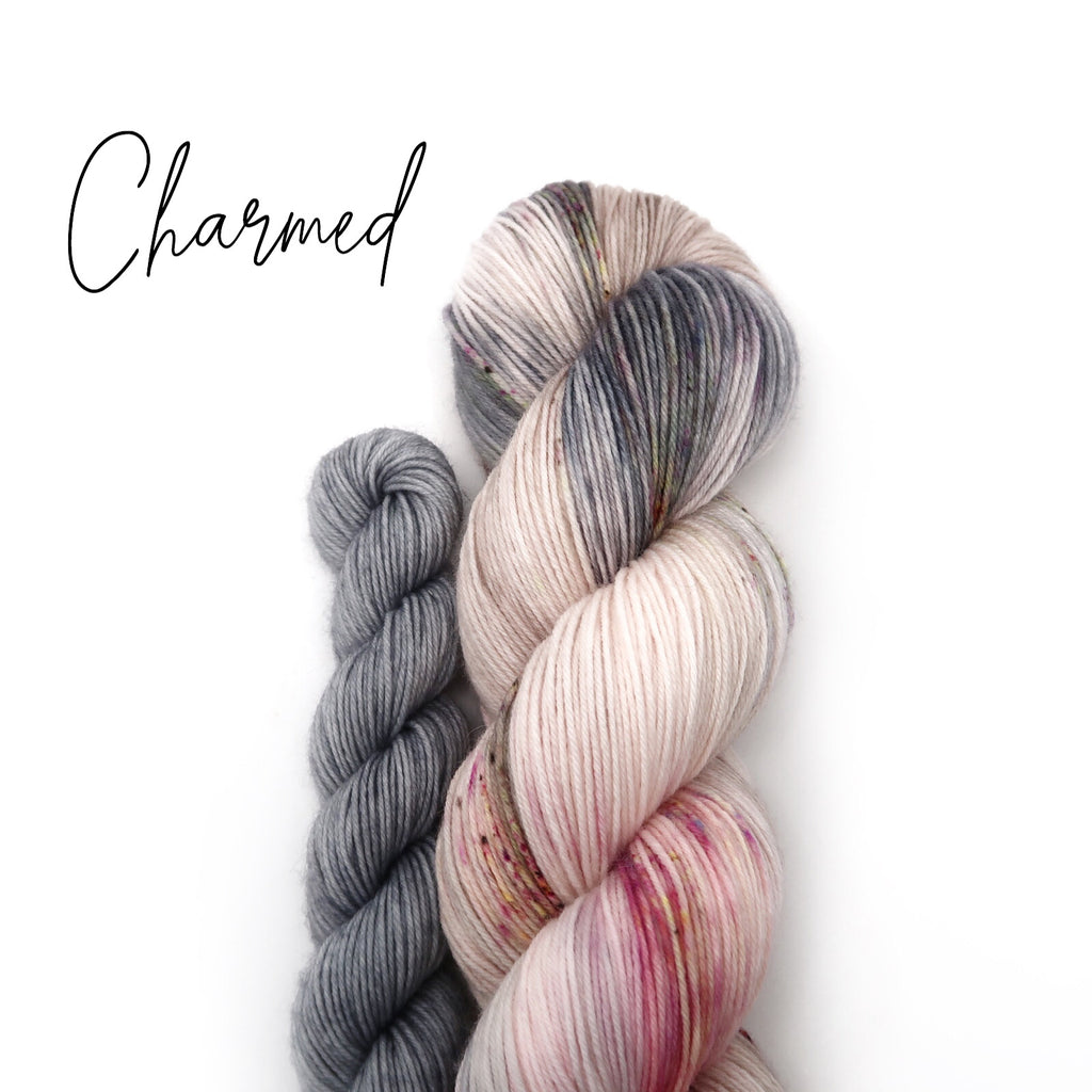 charmed sock set
