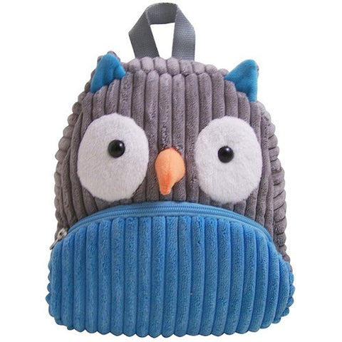 Cuddlepack Backpack - Owl