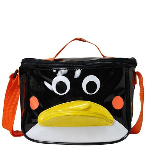 Animal Lunch Bag - Penguin