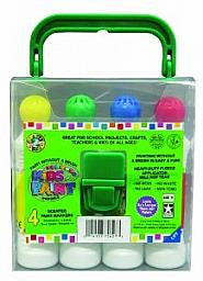 Crafty Dab 6-Pack Kids' Paint