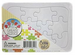 "Create Your Own Puzzle - 5"""" x 7"""""