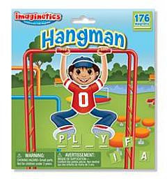 Hangman Imaginetics