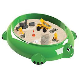 Sandbox Critter Playset - Sea Turtle