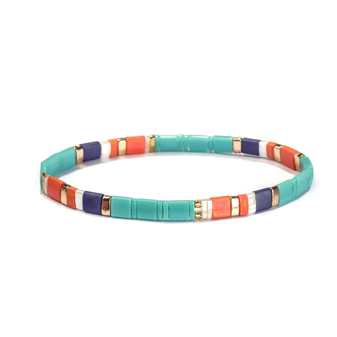 Image of Tila Bracelet- Luminous Reef